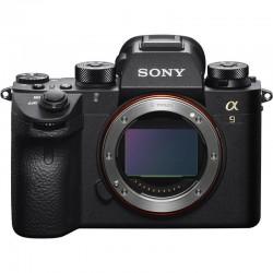 Фотокамера Sony Alpha 9 body black