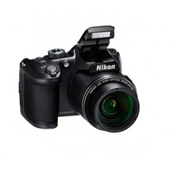 Фотокамера Nikon Coolpix B500 Black