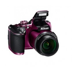 Фотокамера Nikon Coolpix B500 Purple