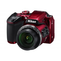Фотокамера Nikon Coolpix B500 Red