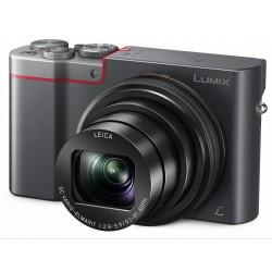 Фотокамера 4K Panasonic LUMIX DMC-TZ100EES Silver