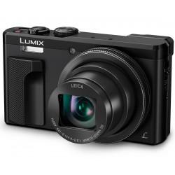 Фотокамера 4K Panasonic LUMIX DMC-TZ80 Black