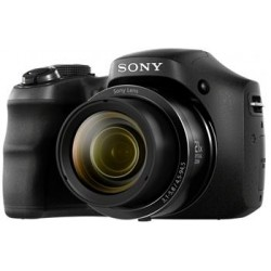 Фотокамера Sony Cyber-Shot H300 Black