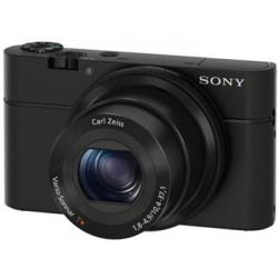 Фотокамера Sony Cyber-Shot RX100