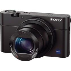 Фотокамера Sony Cyber-Shot RX100 MkIII