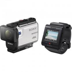 Видеокамера экстрим Sony FDR-X3000 c пультом д/у RM-LVR3