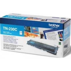 Картридж Brother HL-3040CN, DCP-9010CN, MFC-9120CN cyan (1