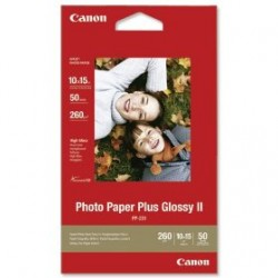 "Бумага Canon 4""x6"" Photo Paper Glossy PP-201, 50л"