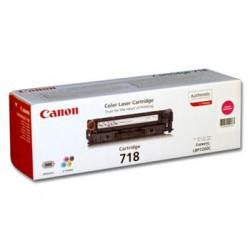 Картридж Canon 718
