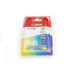 Картридж Canon CLI-426 C/M/Y Multi Pack