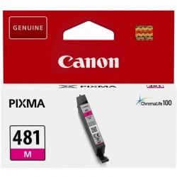 Картридж Canon CLI-481M Magenta