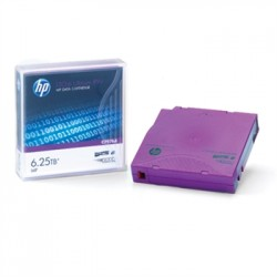 Картридж HP LTO-6 Ultrium 6.25TB MP RW Data Tape