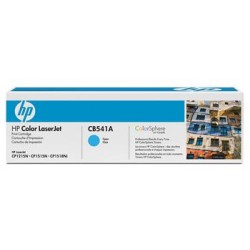 Картридж HP 125A CLJ CP1215/CP1515 Cyan (1400 стр)