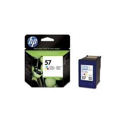 Картридж HP No.57 DJ5550/450cbi, PS1x0/7x50 color