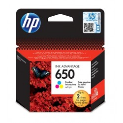 Картридж HP No.650 DJ2515/3515 Color