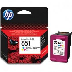 Картридж HP No.651 DJ Ink Advantage 5575/5645/OfficeJet 202