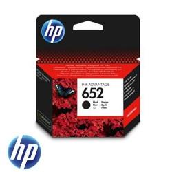 Картридж HP No.652 DJ Ink Advantage 1115/2135/ 3635/3835 Black