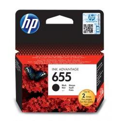 Картридж HP No.655 DJ 4615/4625/3525/5525 Black