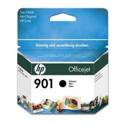Картридж HP No.901 OJ 4580/4660 Black