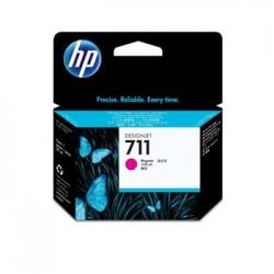 Картридж HP No.711 DesignJet 120/520 Magenta