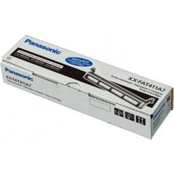 Картридж Panasonic KX-FAT411A7 (2000 sh.) для