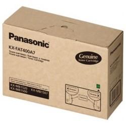 Тонер-картридж Panasonic KX-FAT400A7 (1800 sh.) для