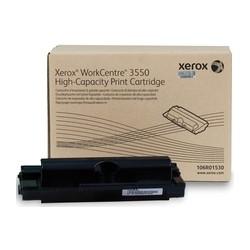 Картридж Xerox WC3550 Black (11000 стр)