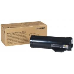 Картридж Xerox WC3655 Black (25900 стр)