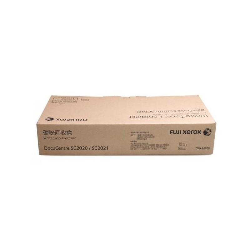 Емкость для отработанного тонера Xerox DC SC2020 (15000 стр)