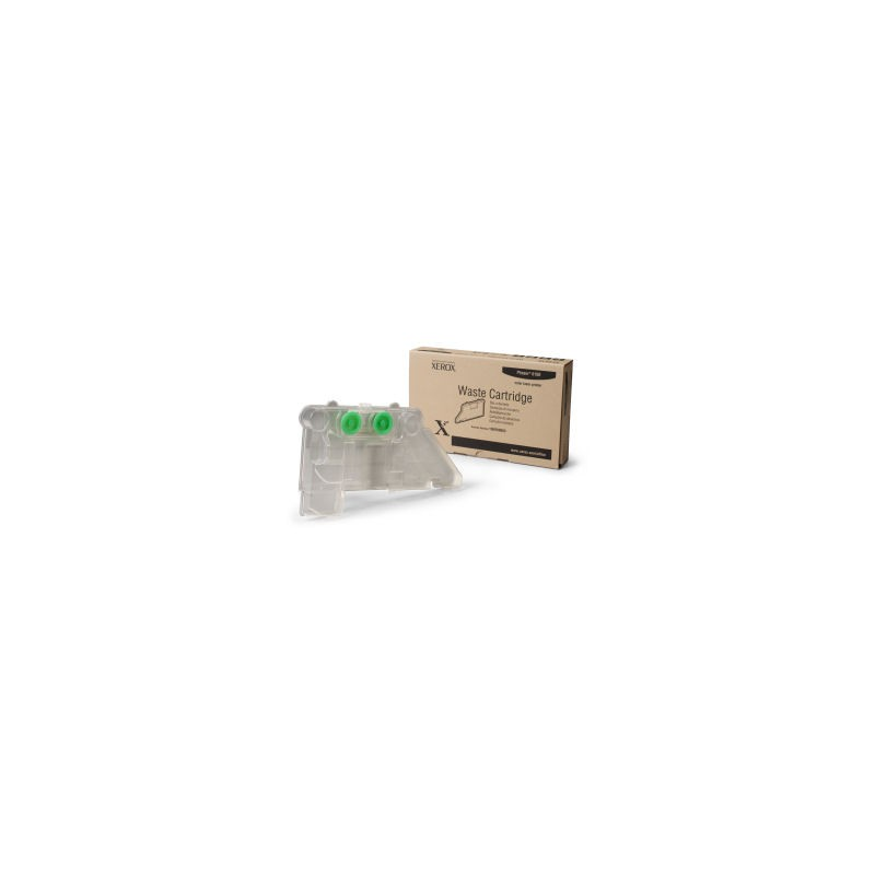 Емкость для отработанного тонера Xerox WC7328/7335/7345