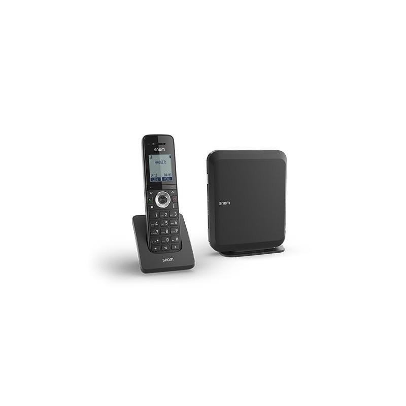 IP-телефон Snom M215 SC DECT