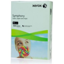 Бумага Xerox цветная SYMPHONY Pastel Green (80) A4 500л.