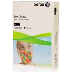 Бумага Xerox цветная SYMPHONY Pastel Ivory (160) A4 250л.