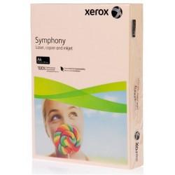 Бумага Xerox цветная SYMPHONY Pastel Salmon (160) A4 250л.