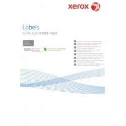 Наклейка Xerox Mono Laser 24UP (squared) 70x37mm 100л.