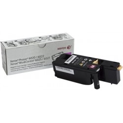 Картридж Xerox PH6020/6022/WC6025/6027 Magenta (1000 стр)