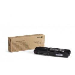 Тонер картридж Xerox WC6655 Black (12000 стр)