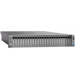 Сервер Cisco UCS C240M4SX