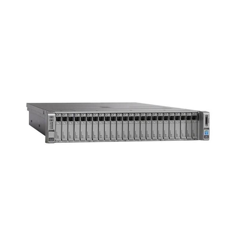 Сервер Cisco UCS C240M4SX