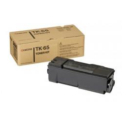 Тонер картридж Kyocera TK-65