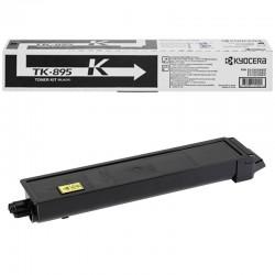 Тонер картридж Kyocera TK-895K