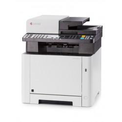 МФУ лазерный цветной Kyocera ECOSYS M5521cdn