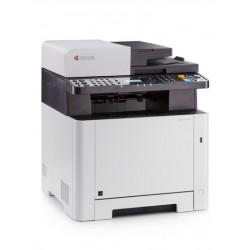 МФУ лазерный цветной Kyocera ECOSYS M5521cdw