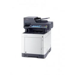 МФУ лазерный цветной Kyocera ECOSYS M6235cidn