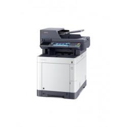 МФУ лазерный цветной Kyocera ECOSYS M6630cidn