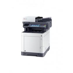 МФУ лазерный цветной Kyocera ECOSYS M6635cidn