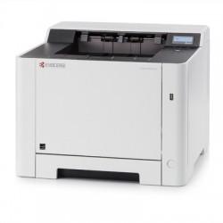 Принтер лазерный цветной Kyocera ECOSYS P5021cdn