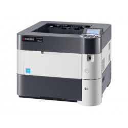 Принтер лазерный черно-белый Kyocera ECOSYS P3055dn