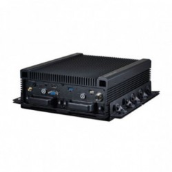 IP видеорегистратор WiseNet TRM-1610M