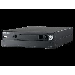 IP видеорегистратор Samsung SRM-872